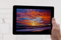 Amazon Kindle Fire Commercial Takes Stab at Apple