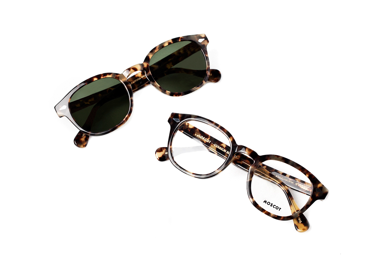 cmss x moscot 2013 capsule collection 2 CMSS x Moscot Eyewear Capsule Collection