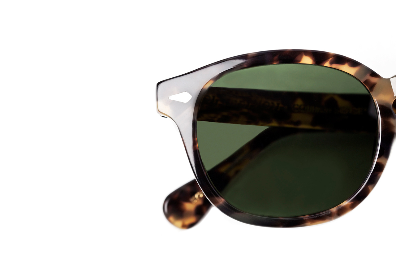 cmss x moscot 2013 capsule collection 5 CMSS x Moscot Eyewear Capsule Collection