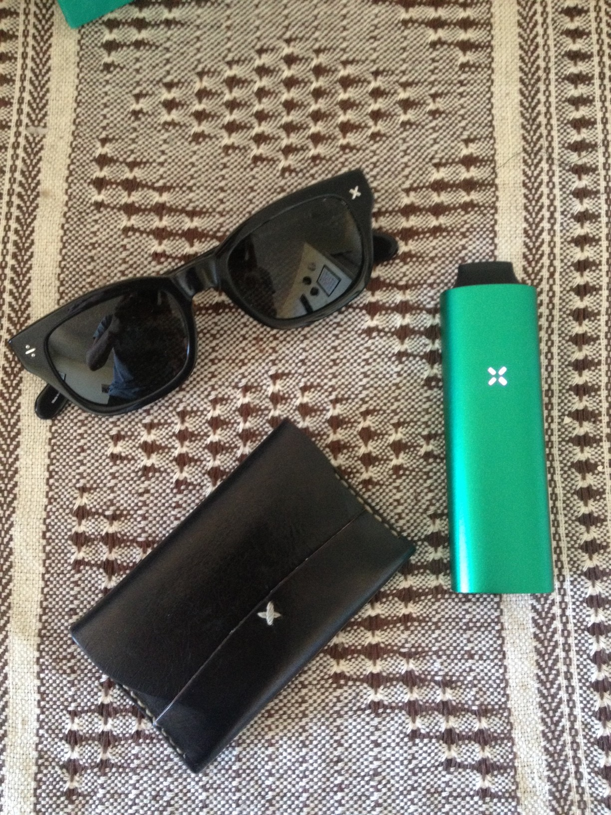 photo5 e1387218933316 Review: Pax by Ploom Vaporizer