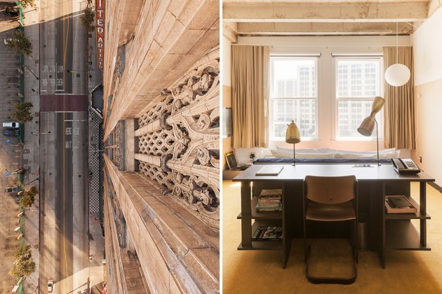 Ace Hotel Los Angeles 0 630x420 News: Ace Hotel Reveals New Los Angeles Location