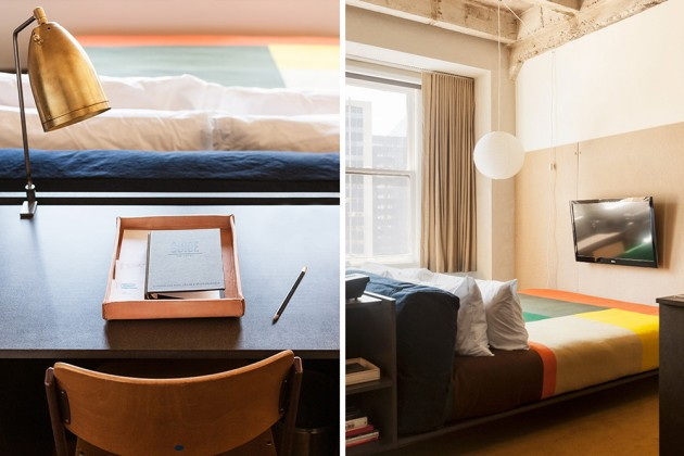 Ace Hotel Los Angeles 1 630x420 News: Ace Hotel Reveals New Los Angeles Location