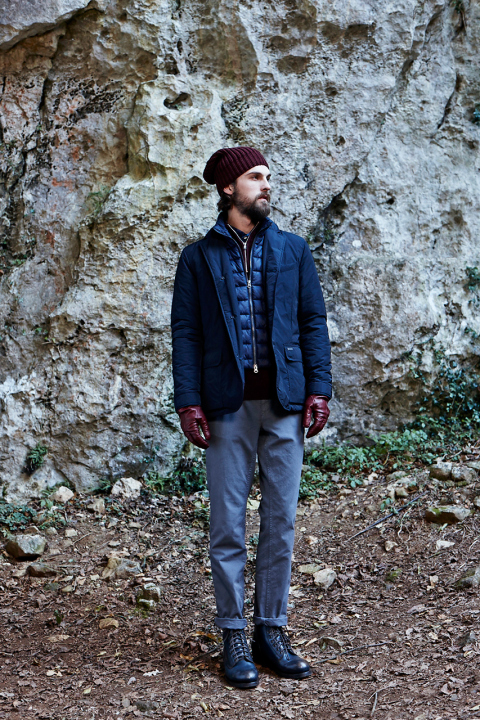 Woolrich John Rich Bros. Fall Winter 2014 Lookbook 12 Woolrich John Rich & Bros. Fall/Winter 2014 Loobook