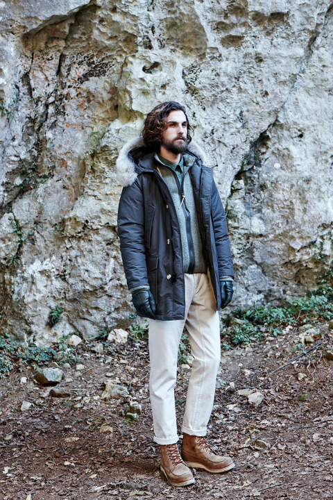 Woolrich John Rich Bros. Fall Winter 2014 Lookbook 20 Woolrich John Rich & Bros. Fall/Winter 2014 Loobook