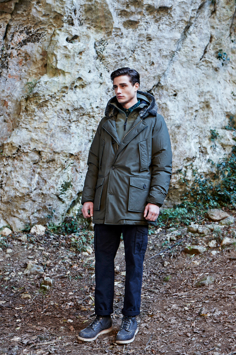 Woolrich John Rich Bros. Fall Winter 2014 Lookbook 22 Woolrich John Rich & Bros. Fall/Winter 2014 Loobook