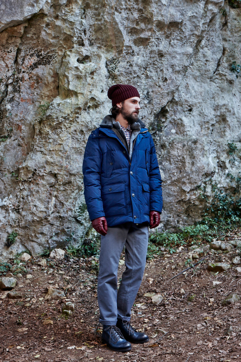 Woolrich John Rich Bros. Fall Winter 2014 Lookbook 7 Woolrich John Rich & Bros. Fall/Winter 2014 Loobook
