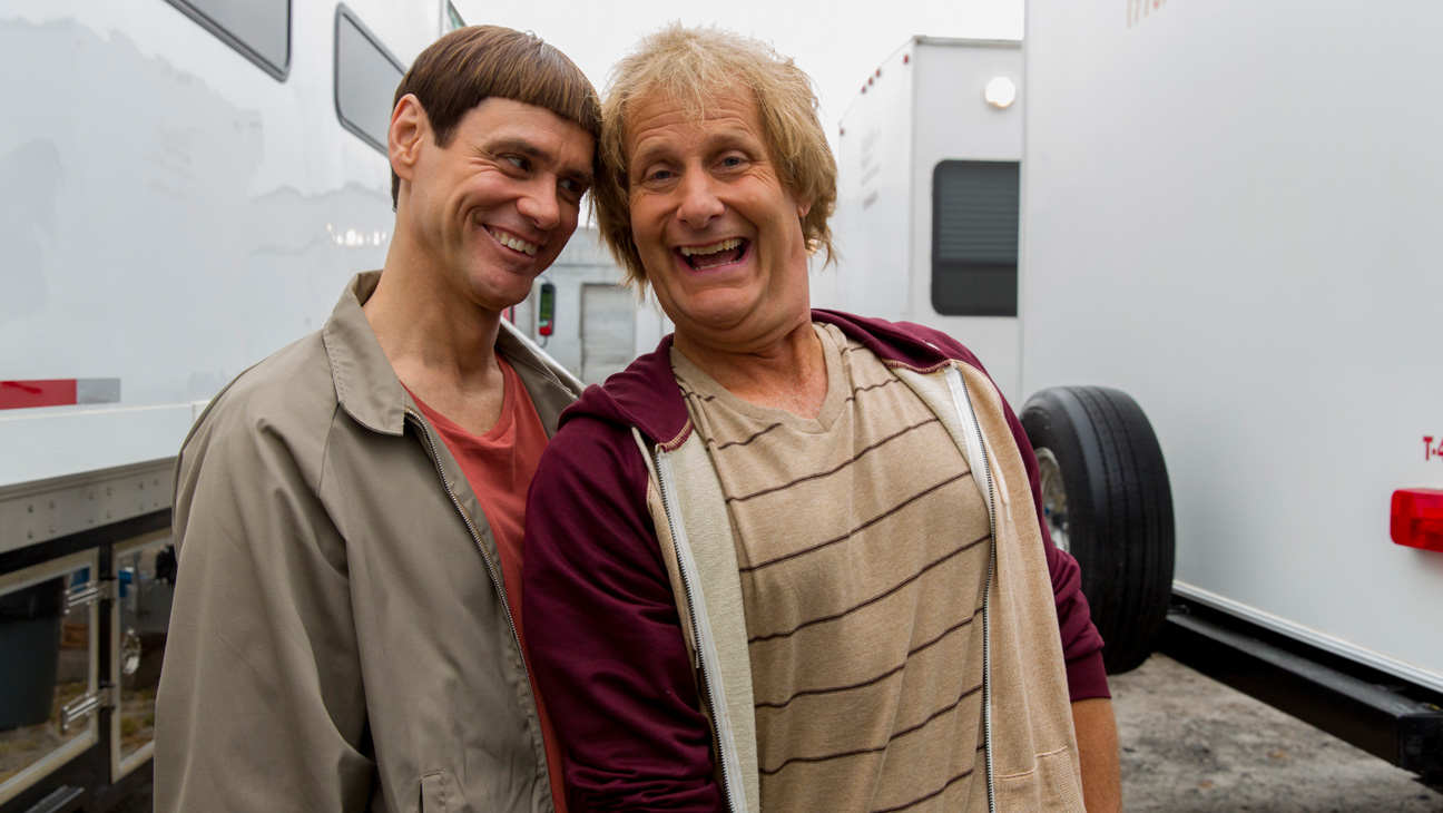 dumb and dumber Top 5 Films To Look Forward To In 2014