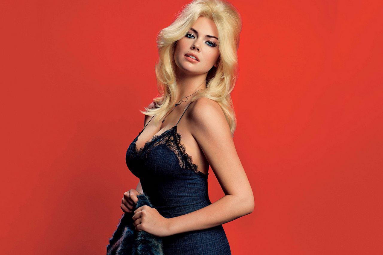 kate upton by inez vinoodh for v magazine 3 Kate Upton Photographed by Inez & Vinoodh for V Magazine