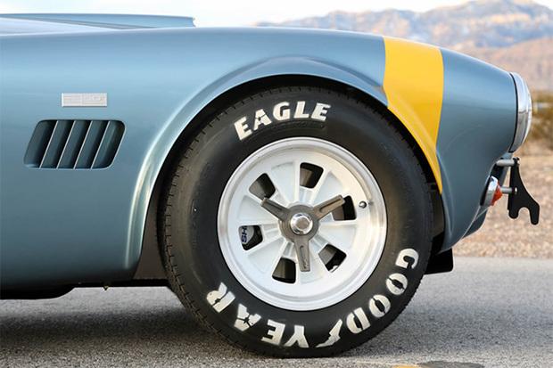 shelby cobra 289 fia 50th anniversary 3 Shelby Cobra 289 FIA 50th Anniversary Edition