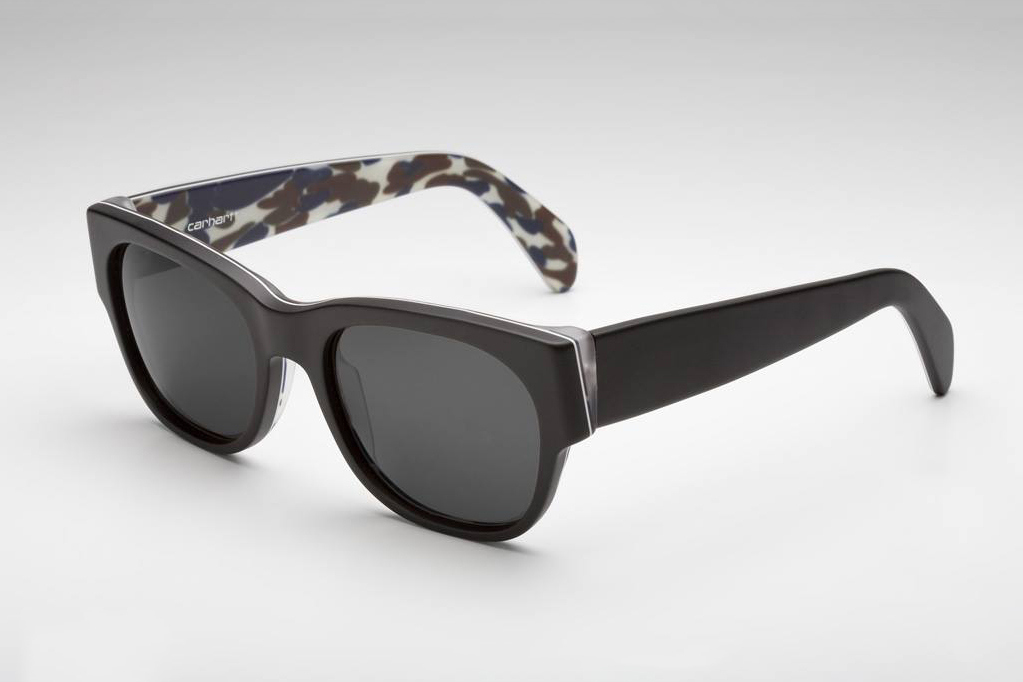 b31c4a011a4 SUPER for Carhartt WIP Spring Summer 2014 Sunglasses Collection ...