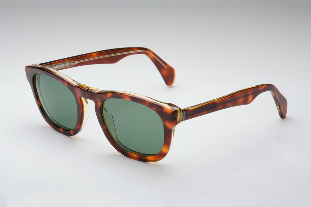 super for carhartt wip 2014 spring summer collection 5 SUPER for Carhartt WIP Spring/Summer 2014 Sunglasses Collection