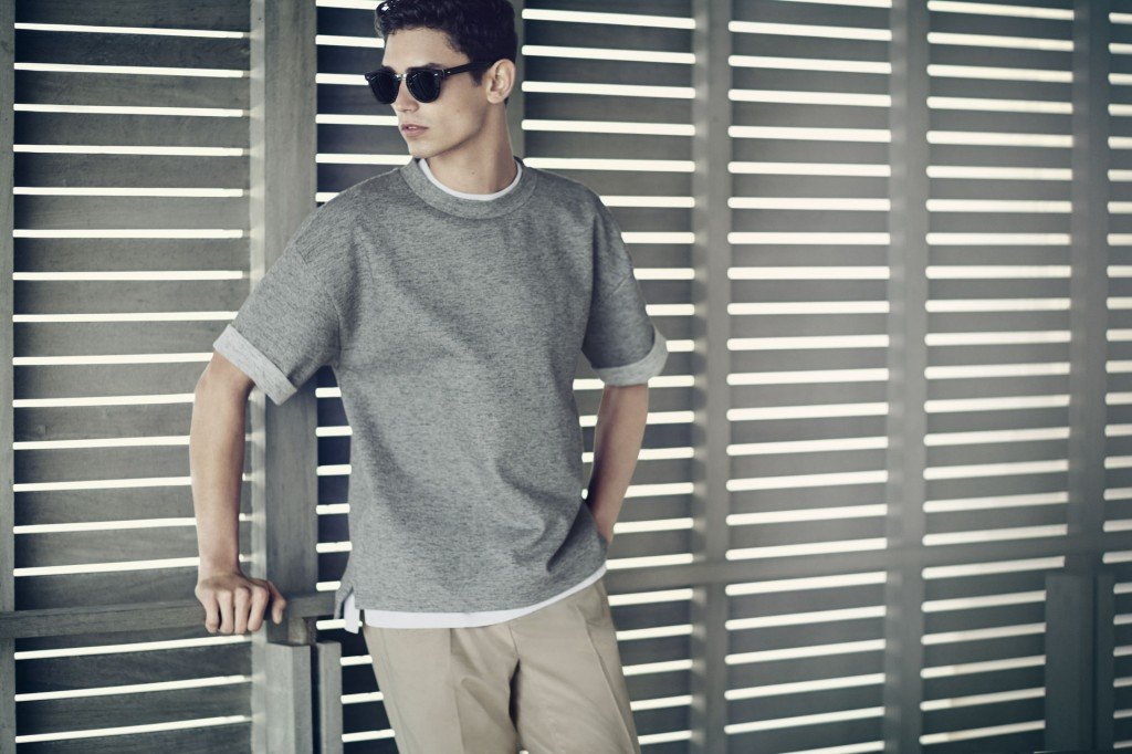 MAN 04 1920 1024x682 Zara Man Spring/Summer 2014 Lookbook