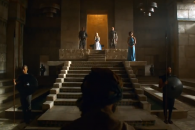 Game of Thrones Season 4 Vengeance Trailer