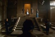 Game of Thrones Season 4 Vengeance Trailer