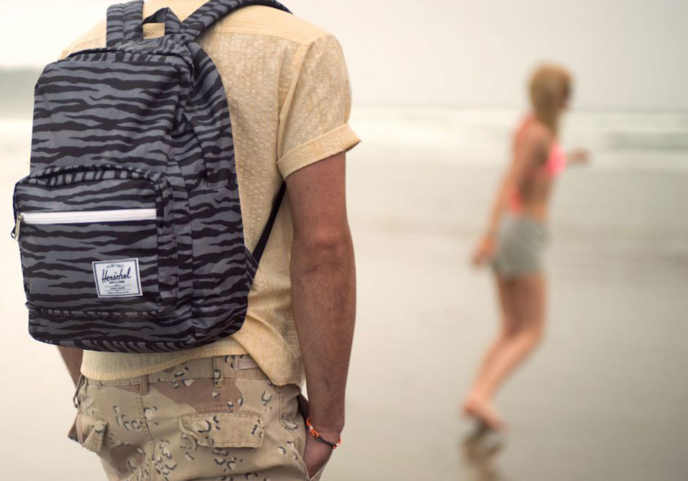 lookbook sp14 16 Herschel Supply Co. Spring/Summer 2014 Collection Lookbook