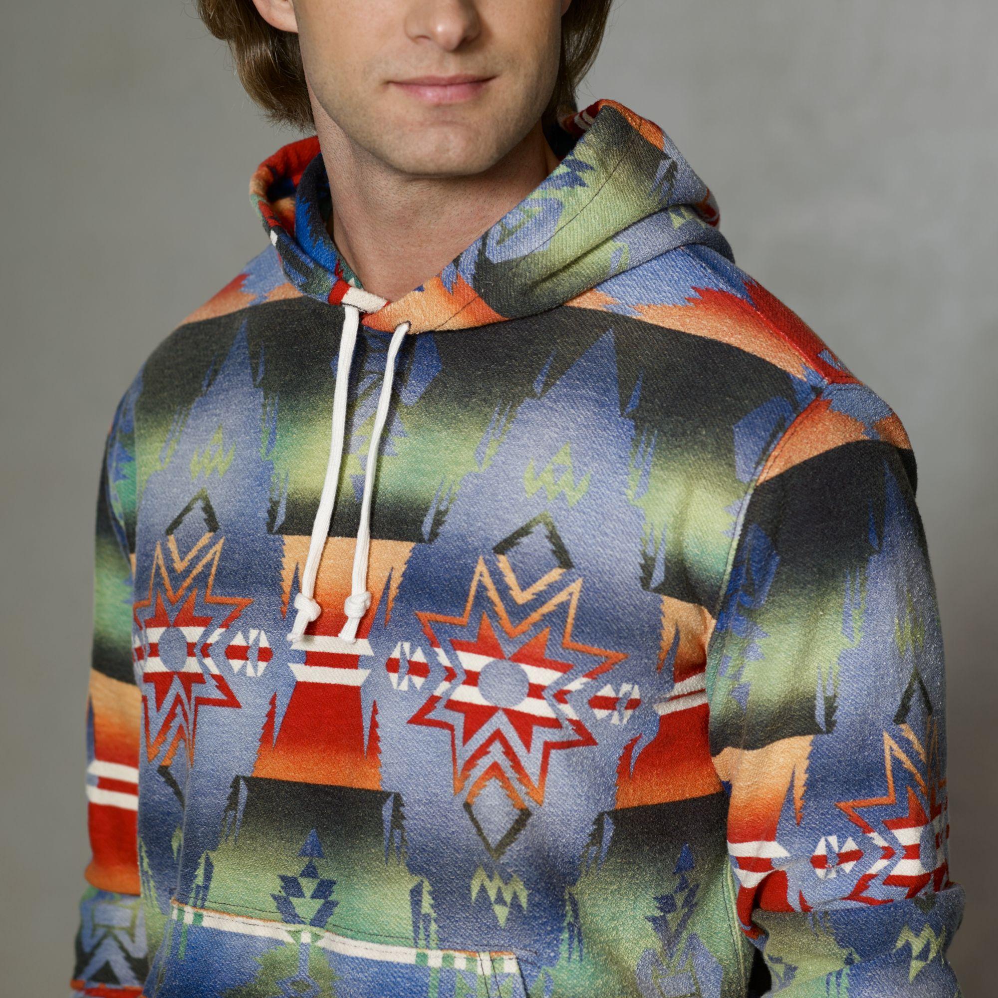 Polo Ralph Lauren Spring 2014 Fleece Sweaters