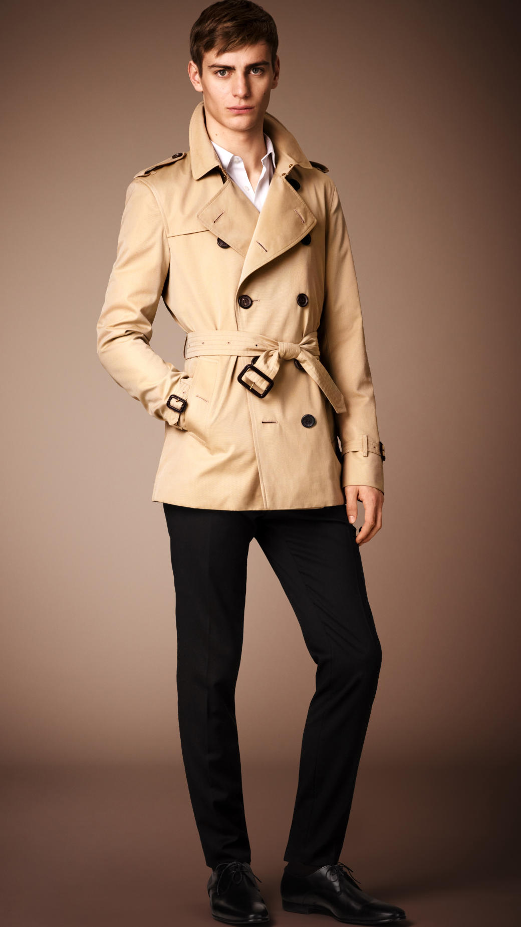Burberry Heritage Collection Everyguyed