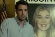 David Fincher Gone Girl Official Trailer