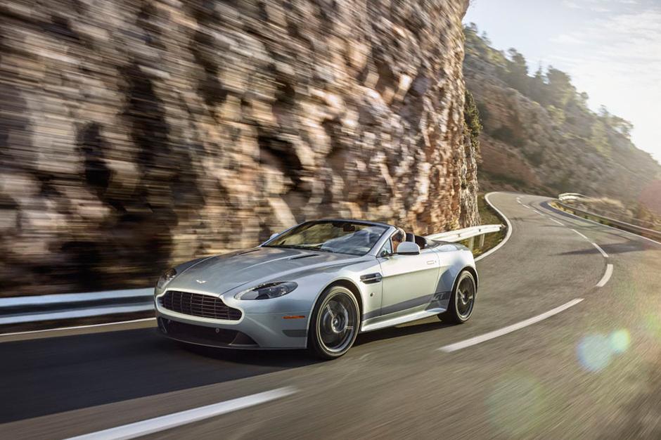 aston martin v8 vantage gt 2 Aston Martin V8 Vantage GT