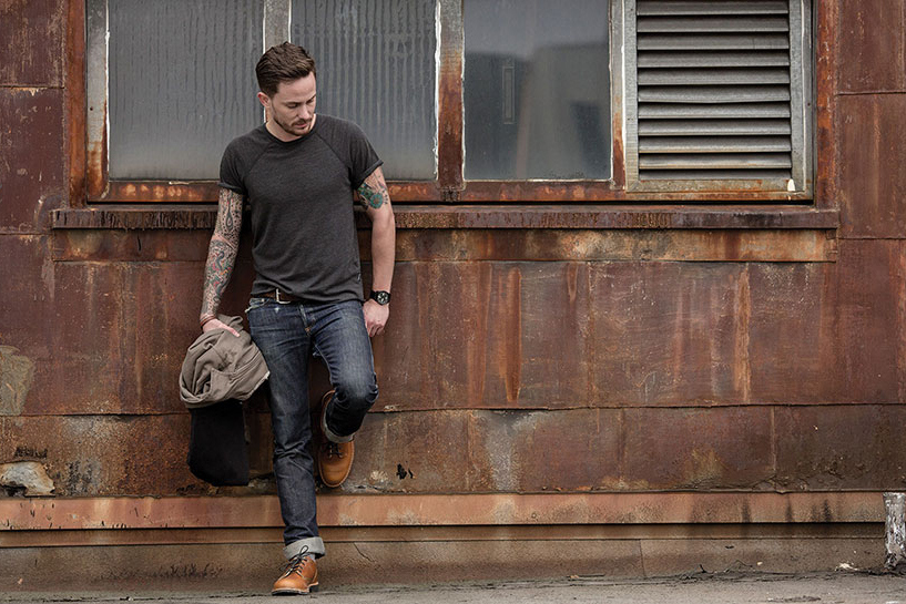 Danner Spring Summer 2014 Quot Stumptown Quot Lookbook Everyguyed
