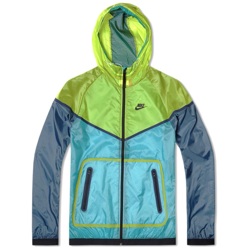 Nike Tech Hyperfuse Windrunner Jacket | Everyguyed