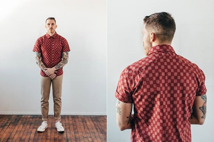 10334330 10152110781337499 998471039981527179 n 3sixtenn Spring/Summer 2014 Lookbook