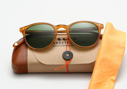 5963 22440 485 Garrett Leight California Optical 2014 Spring/Summer Collection