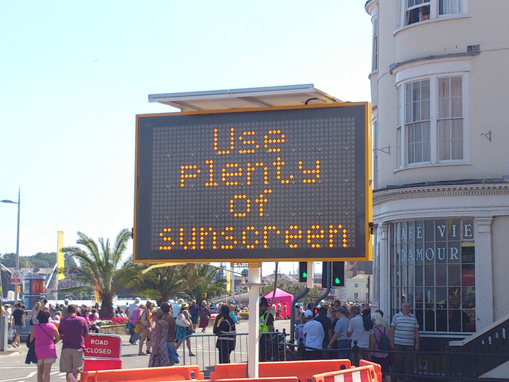 7755295064 9c253c9b91 b The Ten Best Sunscreen Options For Men