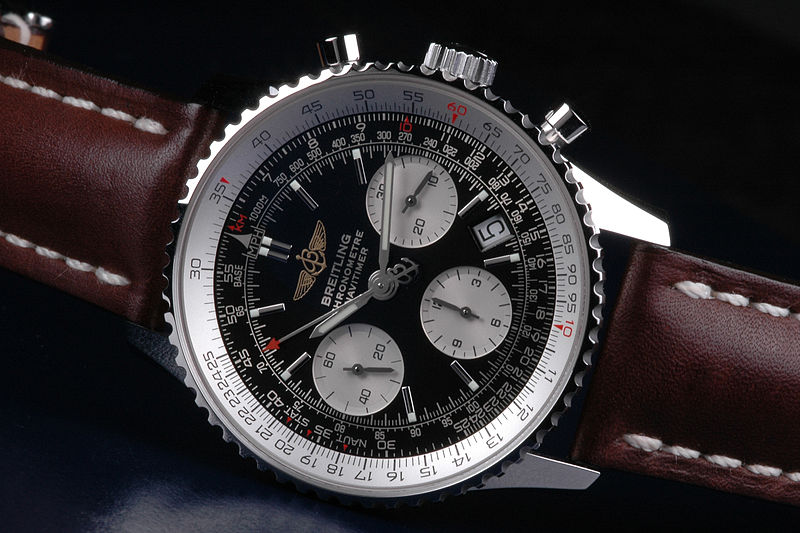 800px Breitling Navitimer 10 Things You Should Know About Breitling