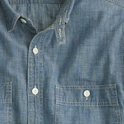 84018 WW2218 d2 10 Chambray Shirts You Need To Wear This Summer