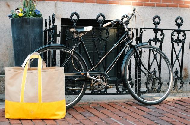 Canvas Bag Machine 10 630x417 Canvas Bag Machine Summer 2014 Collection