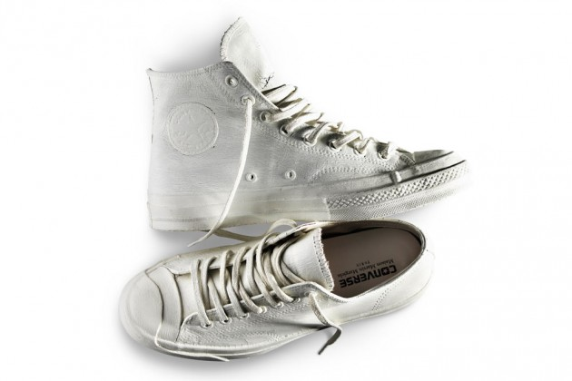 Converse MMM 2 04 630x420 Maison Martin Margiela for Converse Jack Purcell & All Star 70 Sneakers