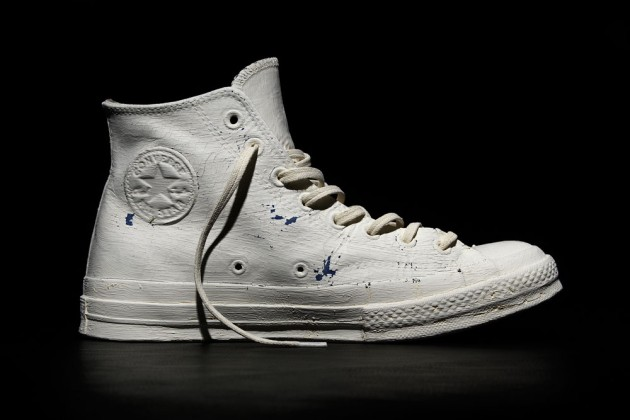 Converse MMM 2 05 630x420 Maison Martin Margiela for Converse Jack Purcell & All Star 70 Sneakers