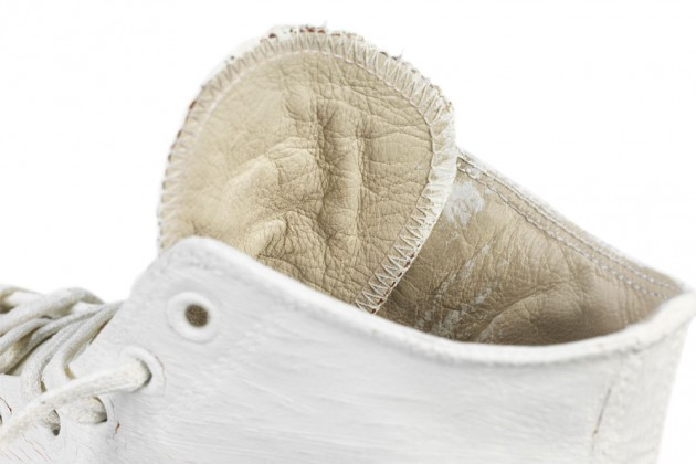 Converse MMM 2 07 630x420 Maison Martin Margiela for Converse Jack Purcell & All Star 70 Sneakers