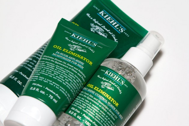 Keils Nasa 09 630x420 Kiehls Unveils New Oil Eliminator Skincare Line