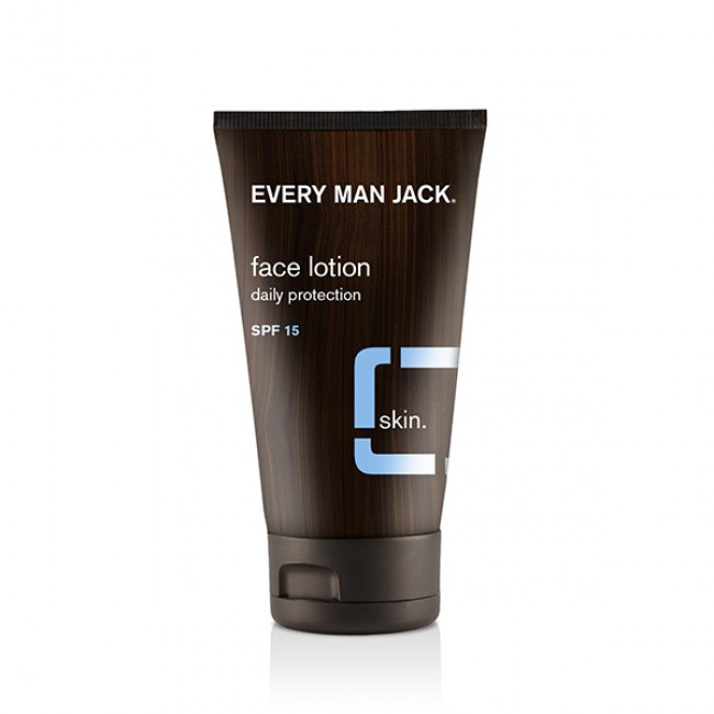 face lotion spf 1 The Ten Best Sunscreen Options For Men