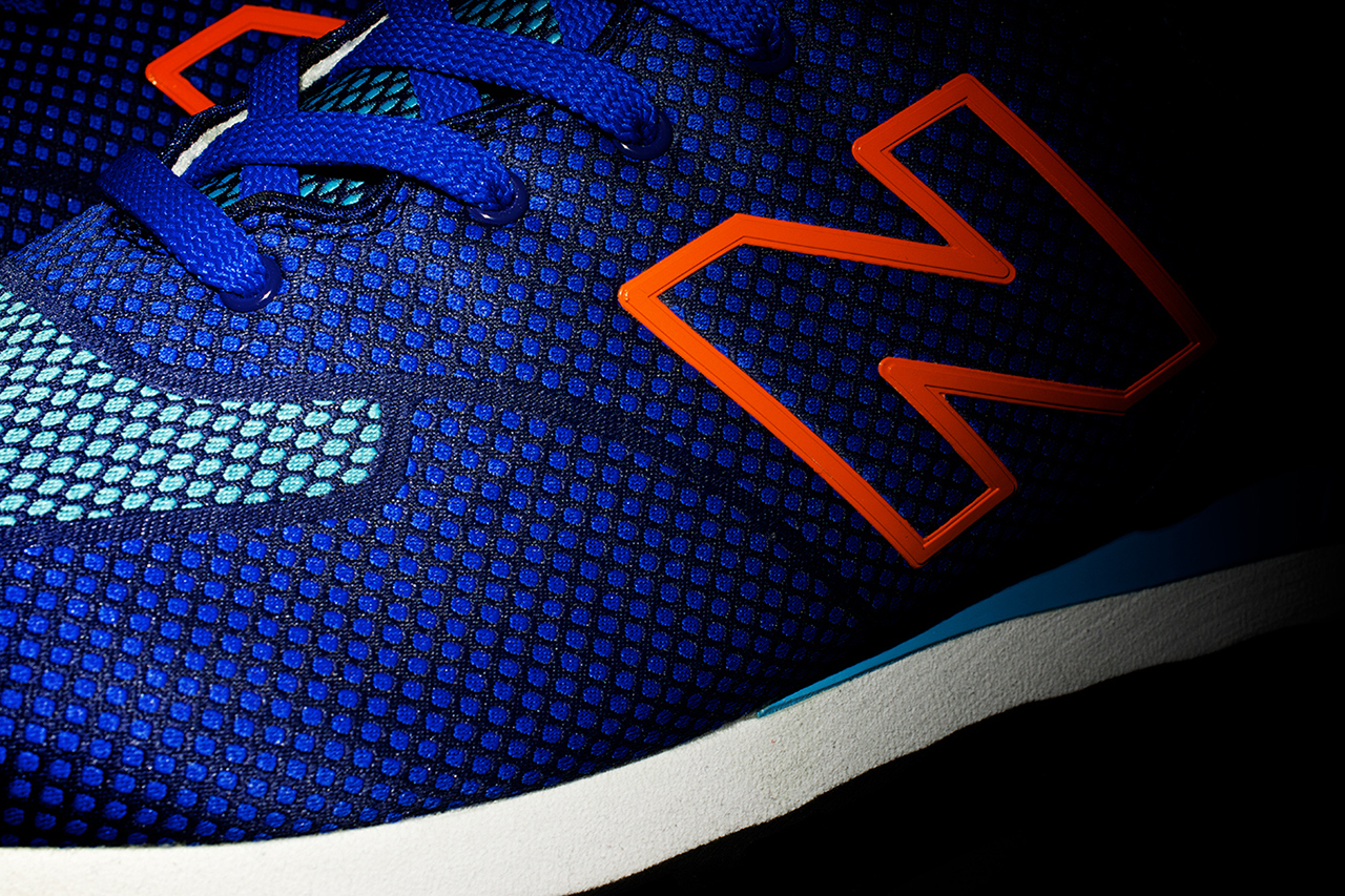 new balance 574 woven pack 2 New Balance 574 Woven Sneaker Pack