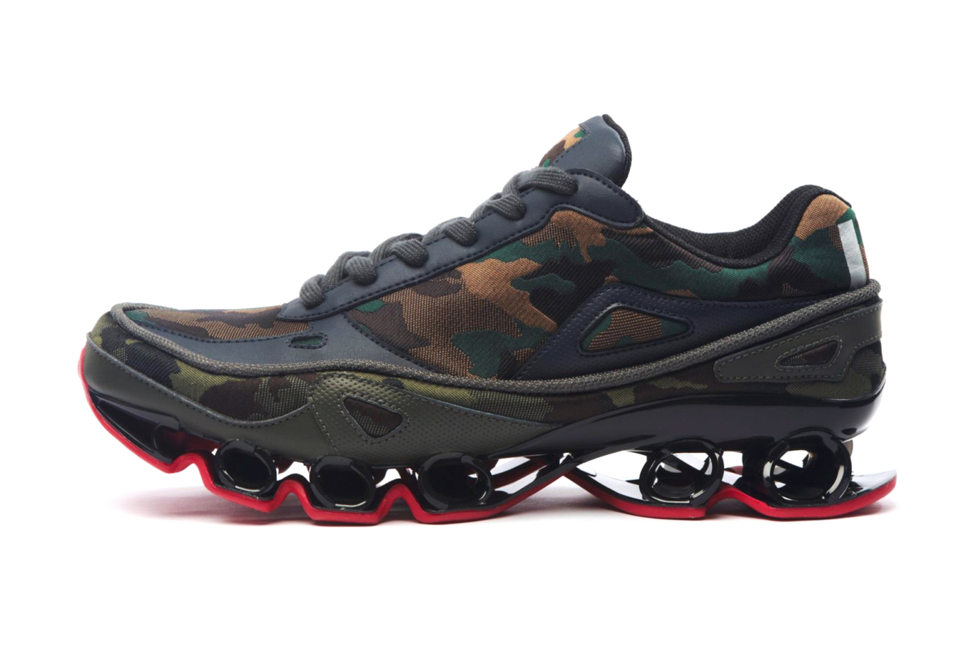 raf simons for adidas fall winter collection 5 Raf Simons for Adidas Fall/Winter 2014 Footwear Collection