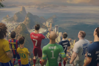 Nike Football The Last Game Animated Film