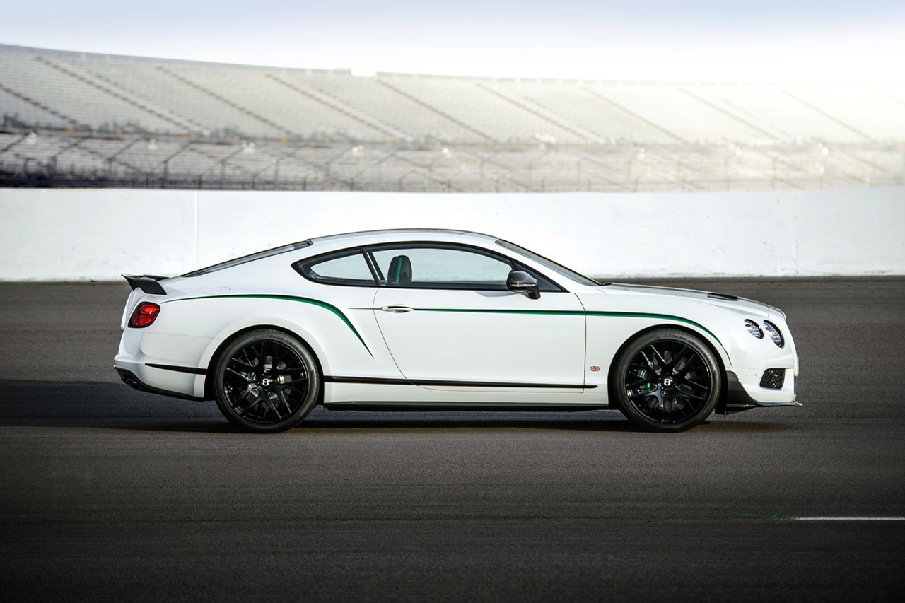 bentley 2015 gt3 r 5 Bentley 2015 Continental GT3 R
