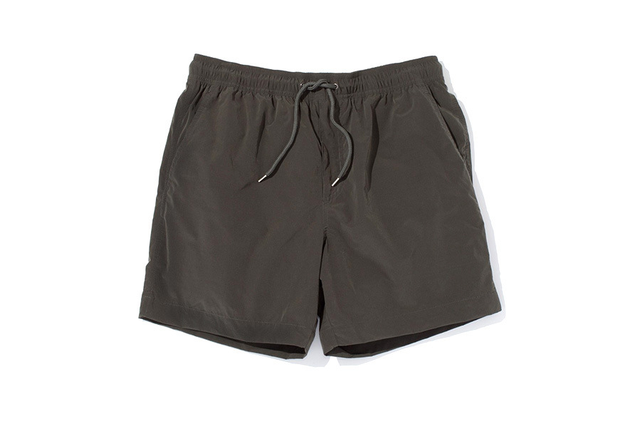 everlane 1 spring summer swim shorts 1 Everlane Summer 2014 Swim Short