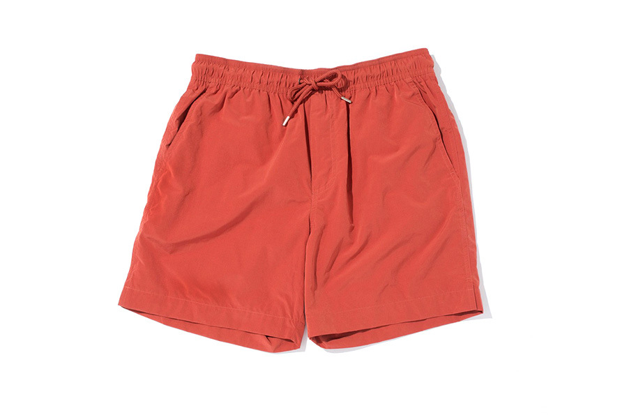 everlane 4 spring summer swim shorts 4 Everlane Summer 2014 Swim Short
