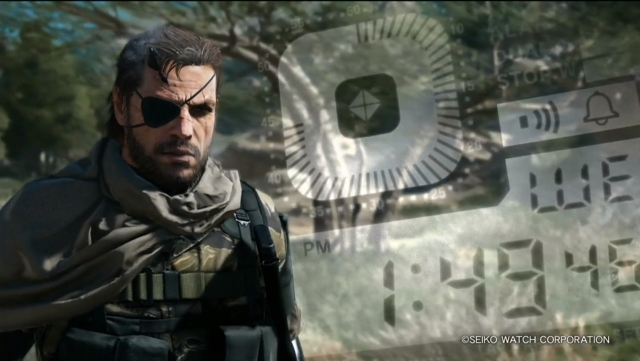 metalgearxboxone The Top 5 Most Anticipated Game Trailers of E3 2014