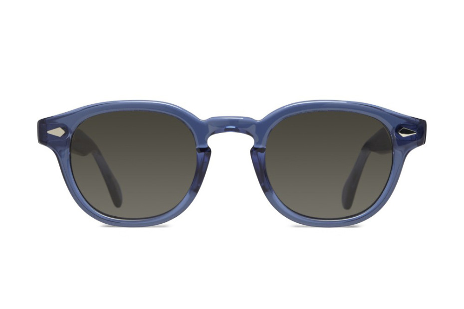 moscot summer 2014 lemtosh jewel tone sunglasses 2 Moscot x Dover Street Market Jewel Tone Lemtosh Sunglasses