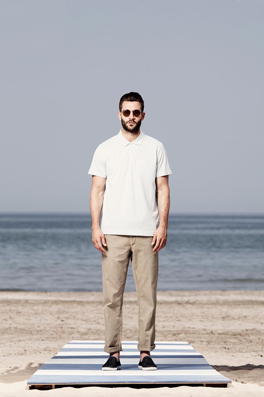 woolrich john rich bros 2015 spring summer lookbook 16 Woolrich John Rich & Bros. Spring/Summer 2015 Lookbook