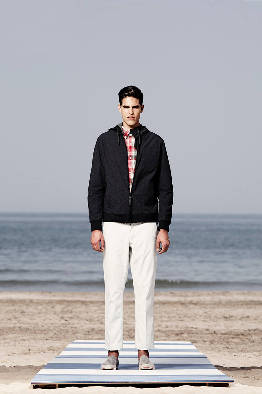 woolrich john rich bros 2015 spring summer lookbook 18 Woolrich John Rich & Bros. Spring/Summer 2015 Lookbook