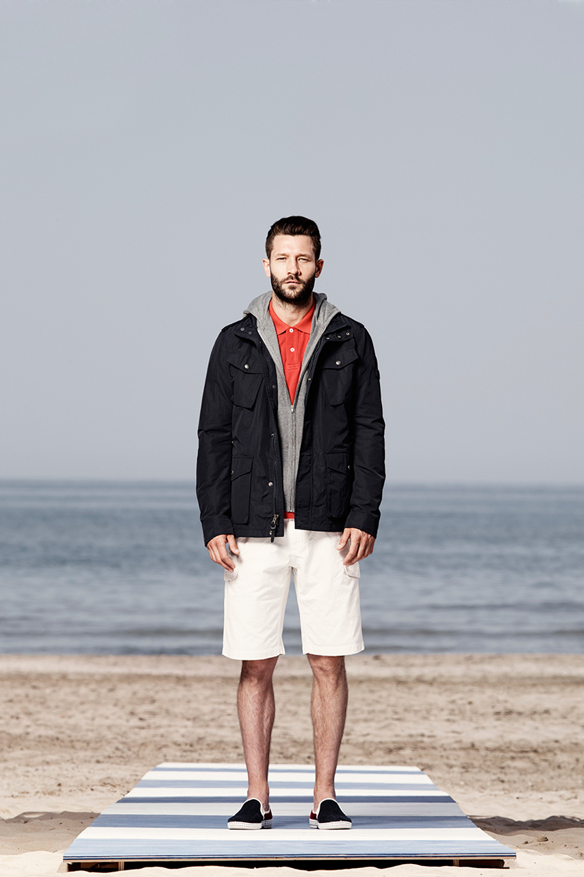 woolrich john rich bros 2015 spring summer lookbook 19 Woolrich John Rich & Bros. Spring/Summer 2015 Lookbook