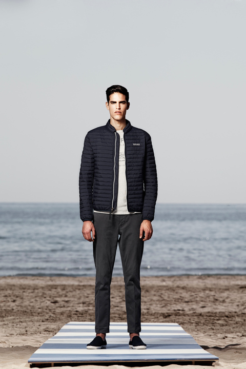 woolrich john rich bros 2015 spring summer lookbook 2 Woolrich John Rich & Bros. Spring/Summer 2015 Lookbook
