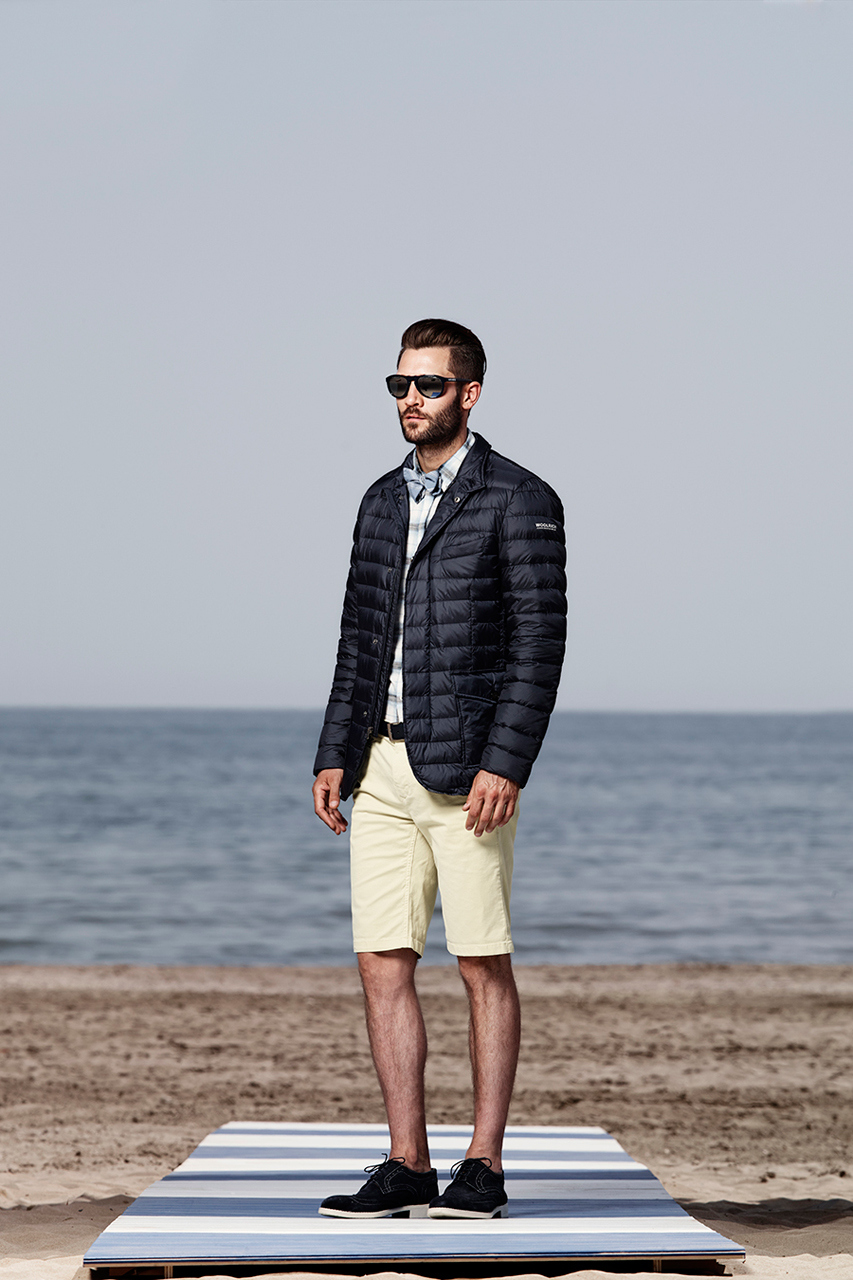 woolrich john rich bros 2015 spring summer lookbook 21 Woolrich John Rich & Bros. Spring/Summer 2015 Lookbook