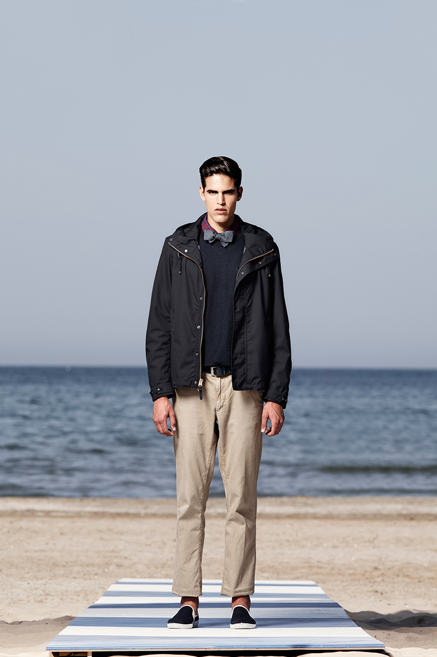 woolrich john rich bros 2015 spring summer lookbook 5 Woolrich John Rich & Bros. Spring/Summer 2015 Lookbook